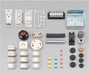 HOZAN電気工事士試験用工具