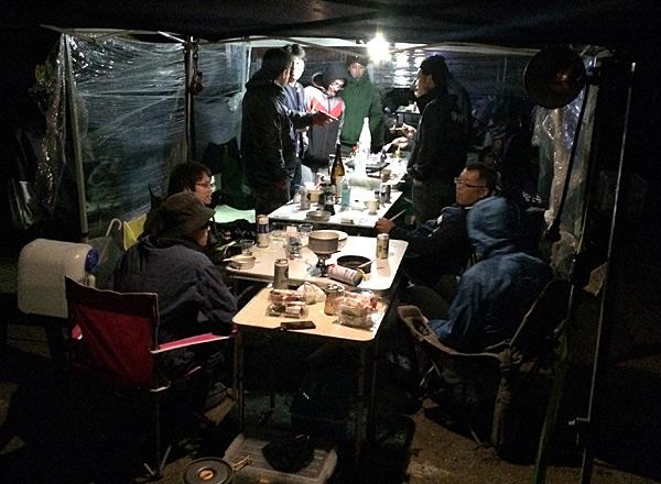 2017JNCC爺ヶ岳