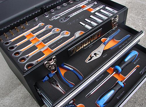 SIGNET30周年工具セット