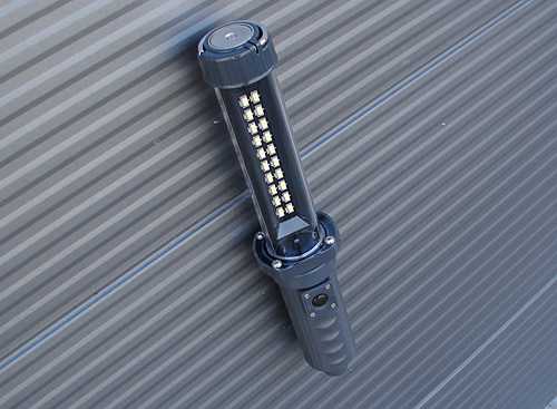 HATAYA充電式ワークライト