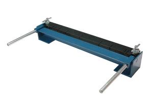 HOZAN鉄板折り曲げ機