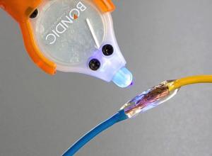 BONDIC液体プラスチック