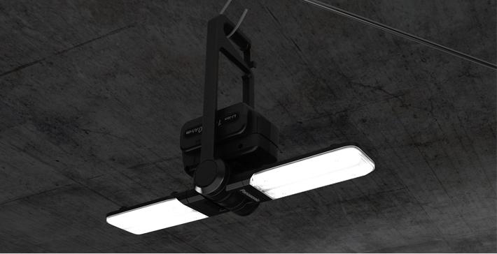 パナソニックLED投光器