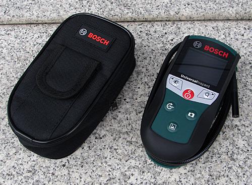 ボッシュ検査カメラ