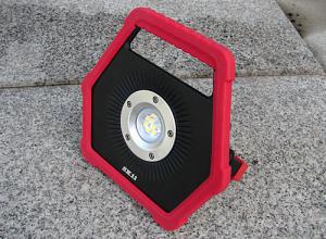 SK11乾電池式LED投光器