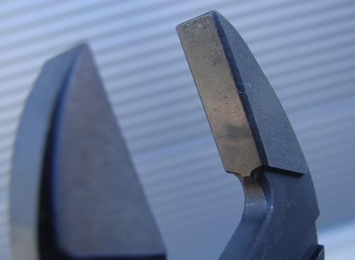 KNIPEXプライヤーレンチブラックモデル