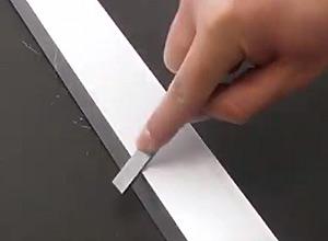 ツボサン横に削るヤスリセット