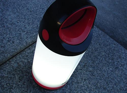 SK11乾電池式LEDランタン