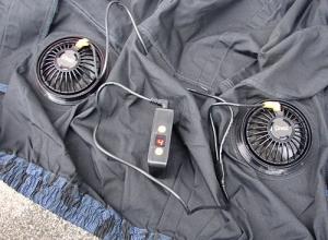 SK11空調ベスト