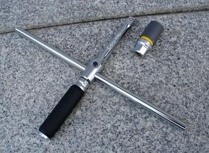 Z-EAL1/2ホイールナット用ソケット
