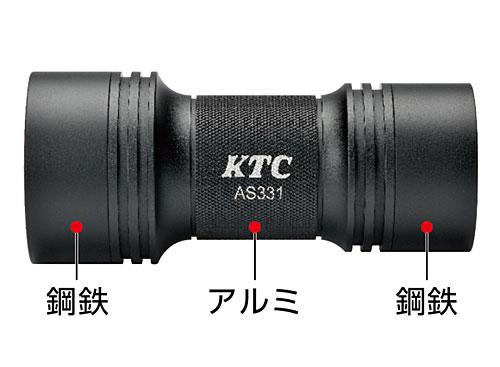 KTCハブキャップインサーター