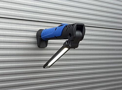 TAKENOW充電式フリップLEDライト