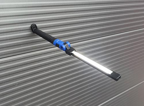 TAKENOW充電式フリップLEDポケットライト